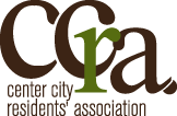 New CCRA logo