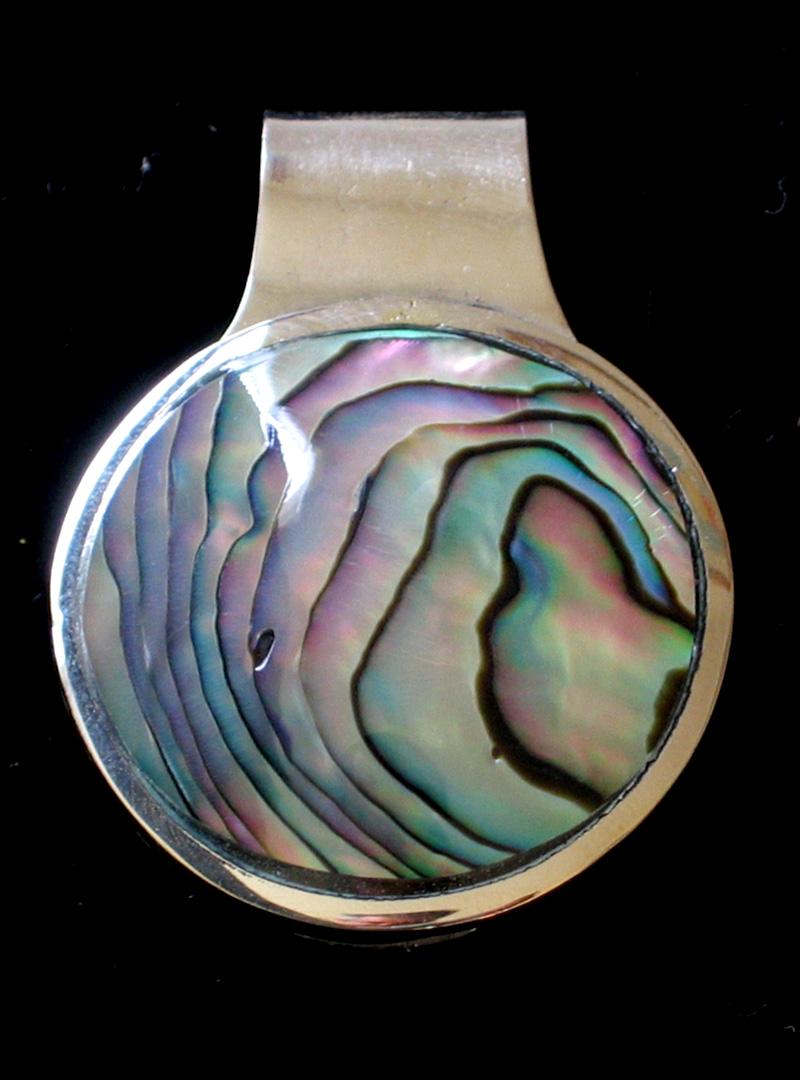 abalone radius