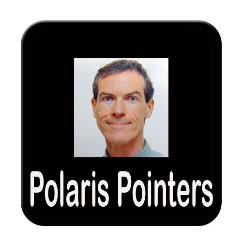 Polaris Pointers