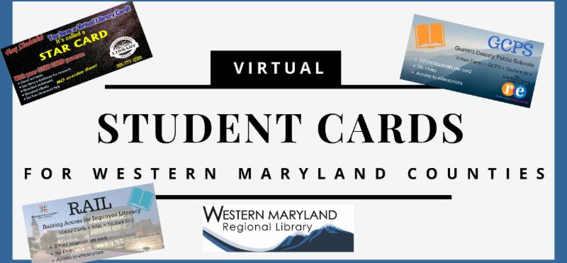 Virtual Student Cards
