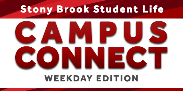 CAMPUS CONNECT: WEEKDAY EDITION #9