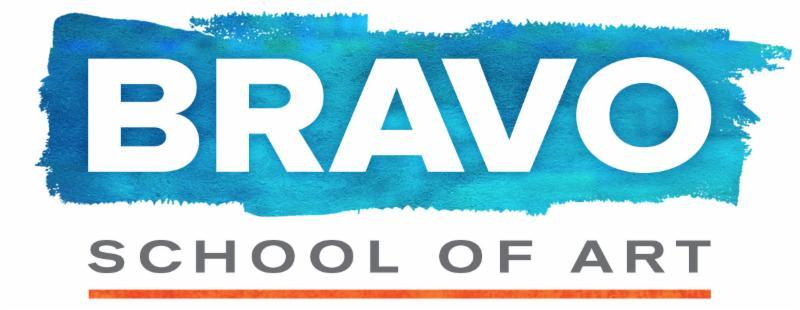 '16 Bravo Logo