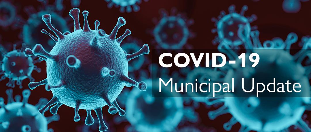 Header COVID19 Update