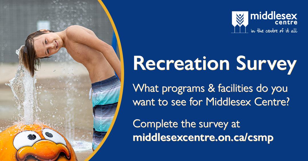 Community Services Master Plan Survey