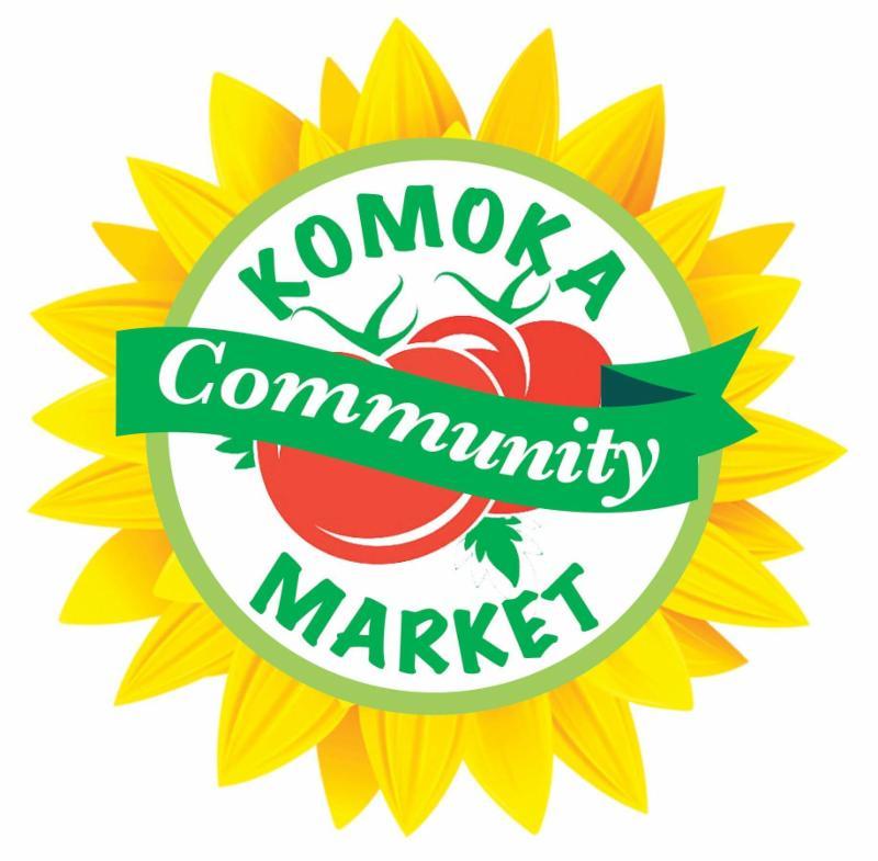 Komoka Market Logo