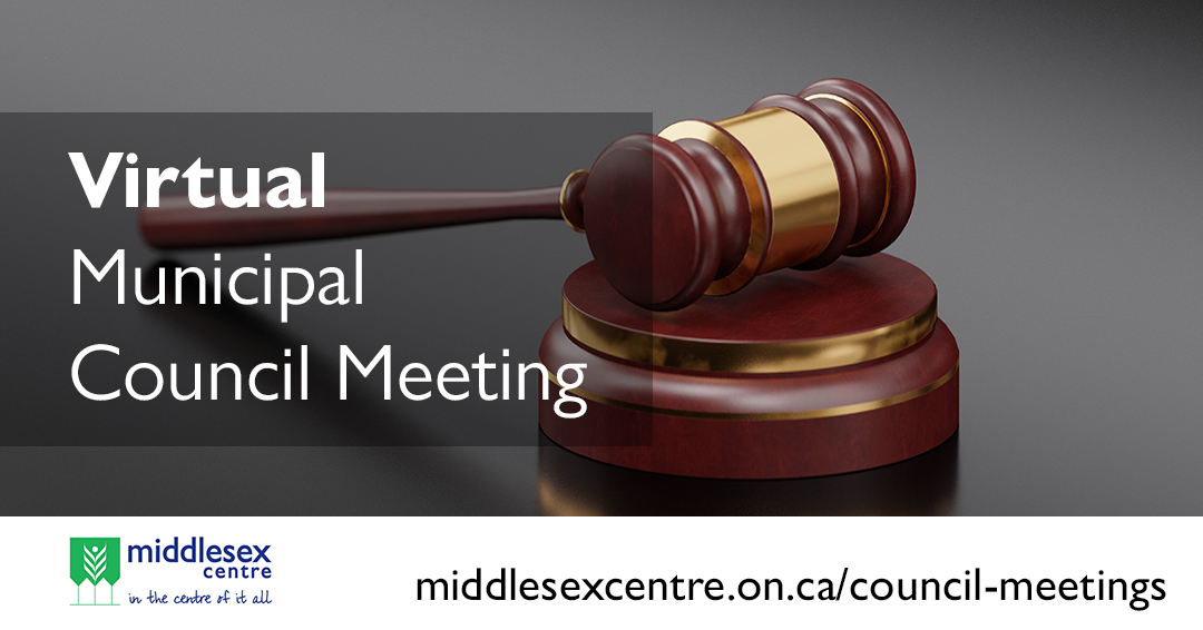 Virtual Council Meeting Header
