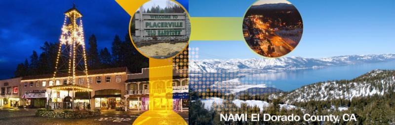 NAMI El Dorado County e-Newsletter: January 2018