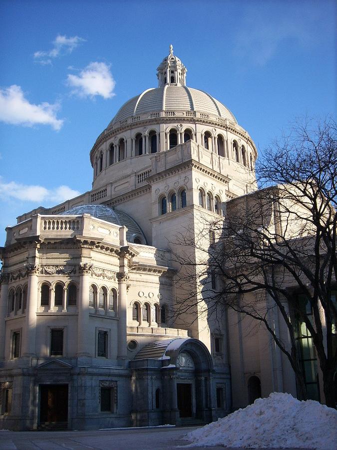 Foto de Iglesia Madre