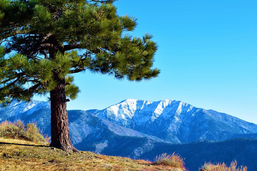 Photos of mountains