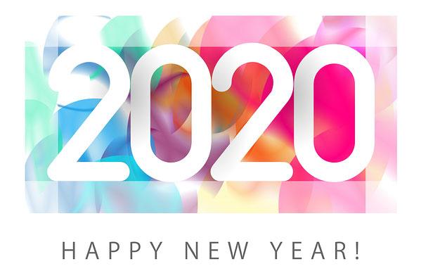 Photo of 2020