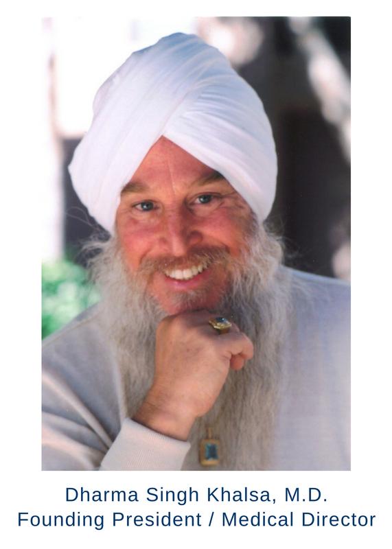 Dr. Dharma