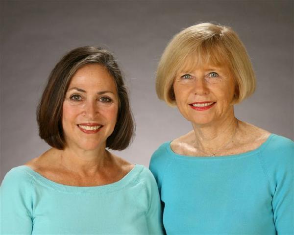 Laura & Tana new
