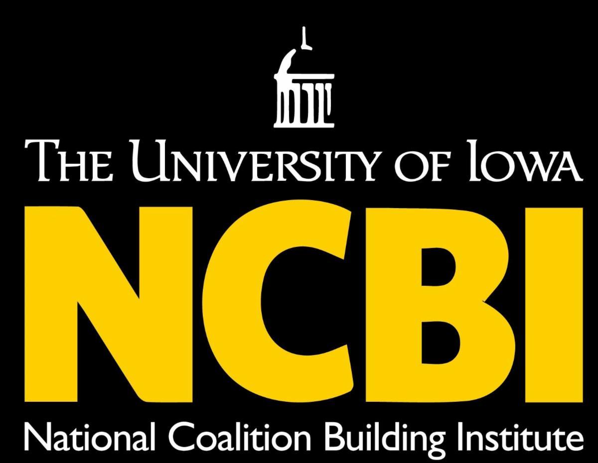 University of Iowa NCBI graphic logo
