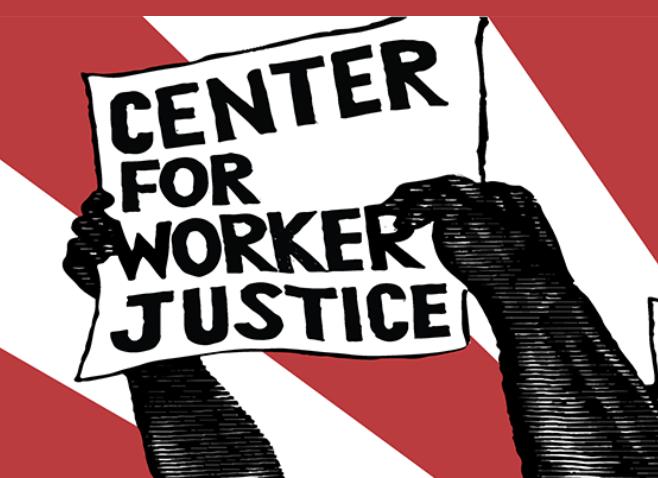 Center for Worker Justice logo