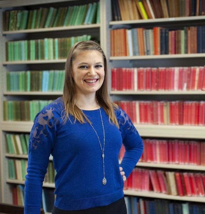 photo of Christie Vogler