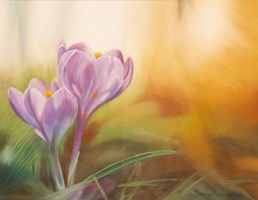 Artwork by Denise Granger Kerbs