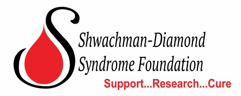 Shwachman Diamond Syndrome Foundation