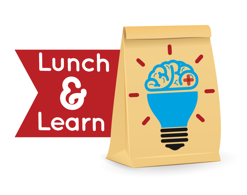 Lunch & Learn Icon
