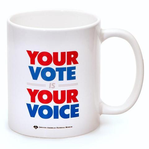 janmstore - George Takei campaign mug back