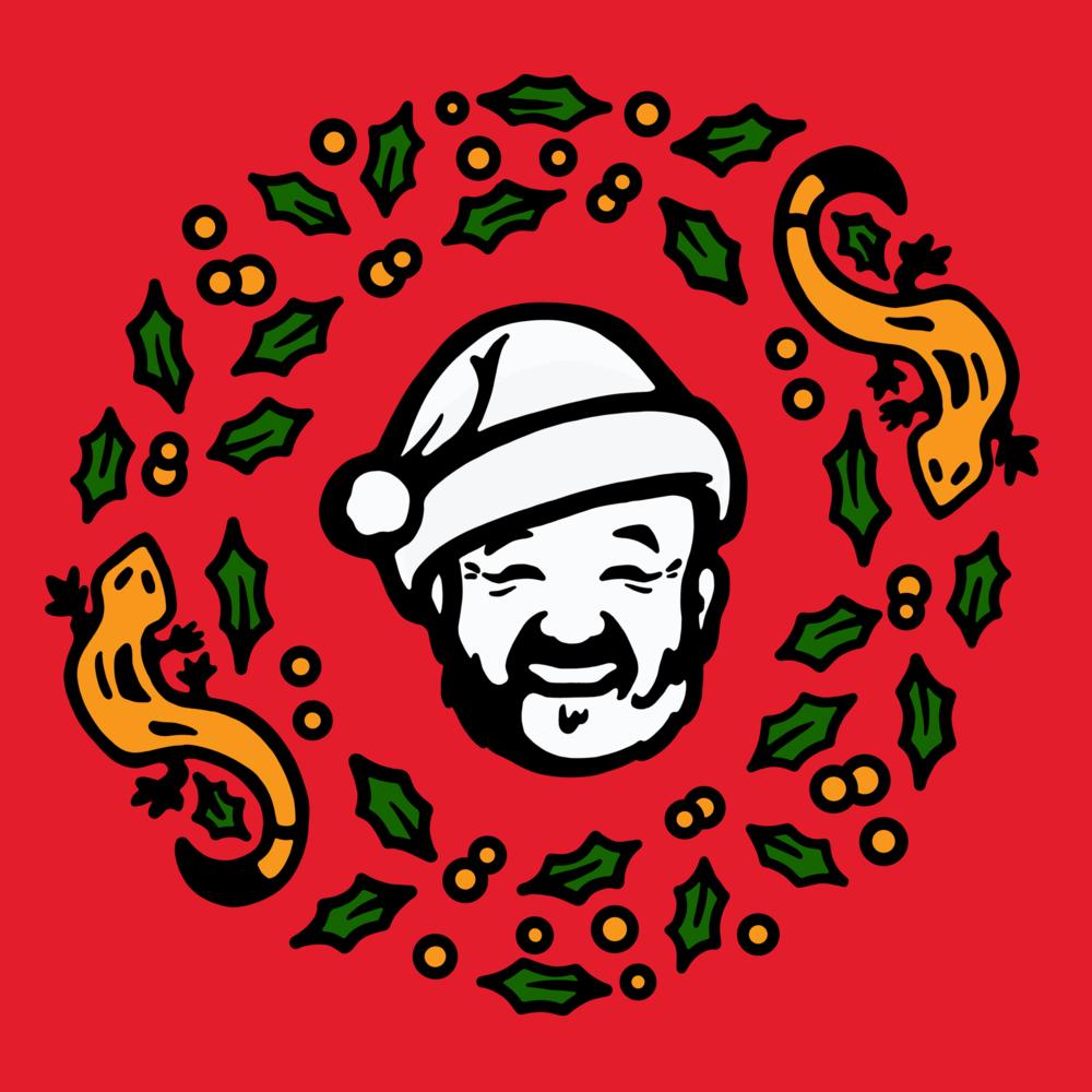 Azay Christmas - 2021 Oshogatsu Virtual Family Festival