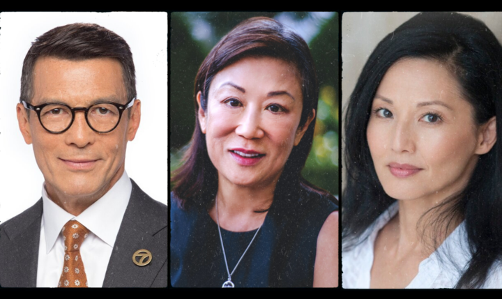 Members Only Meet-and-Greet - David Ono - Shirley Ann Higuchi - Tamlyn Tomita - 2021 January