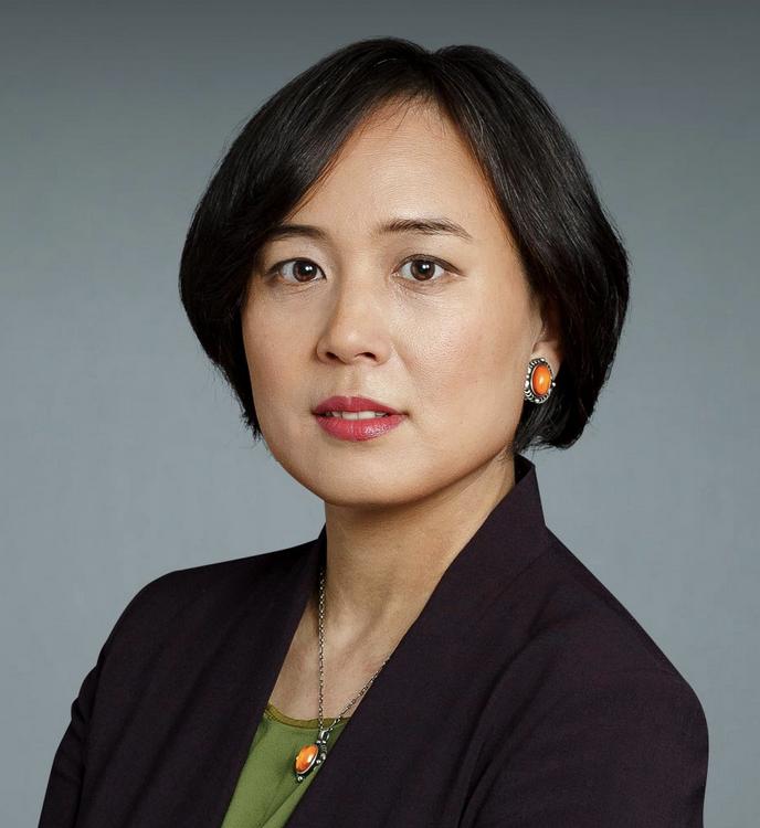 Yu Chen, PhD, MPH