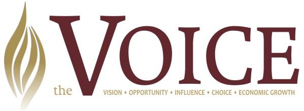 the Voice e-newsletter