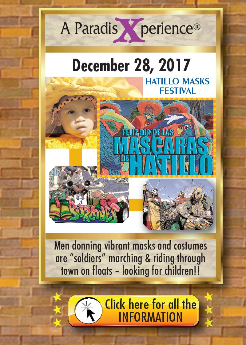 Hatillo Masks Festival