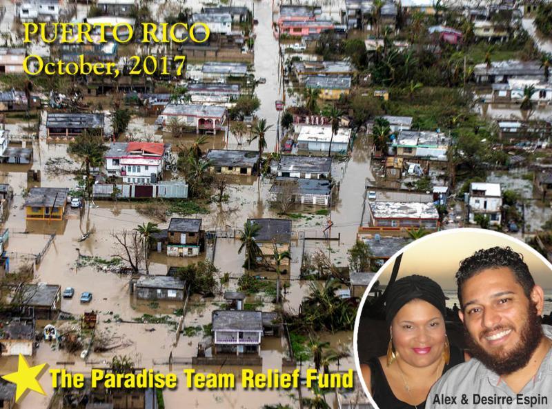 Flooded PR 2