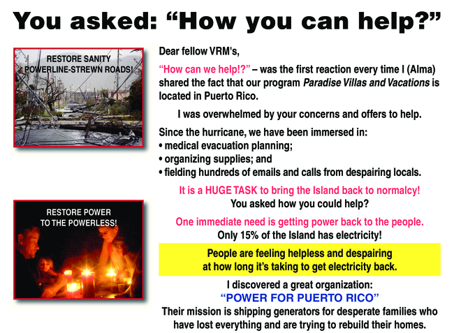 How You Can Help!