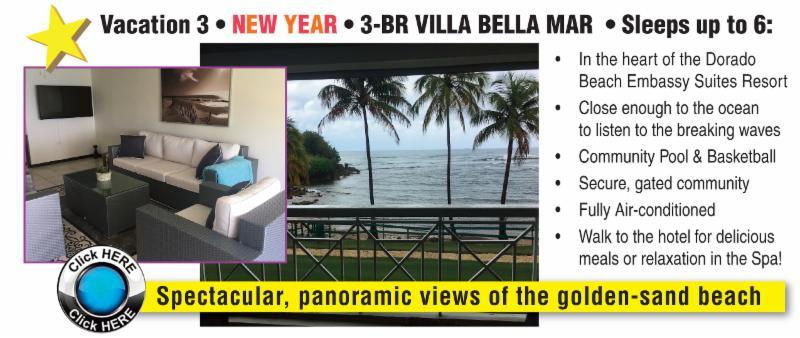 Villa Bella Mar