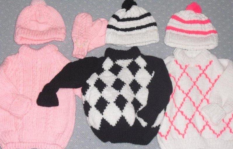 sweater sets