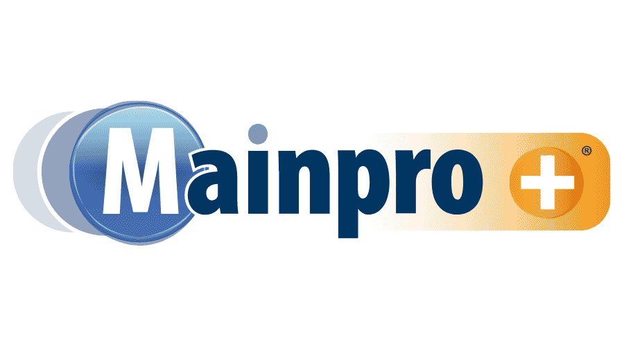 Mainpro+ logo