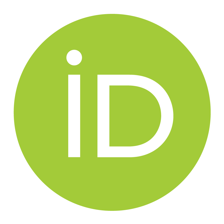 Open Researcher Contributor Identifier ORCID