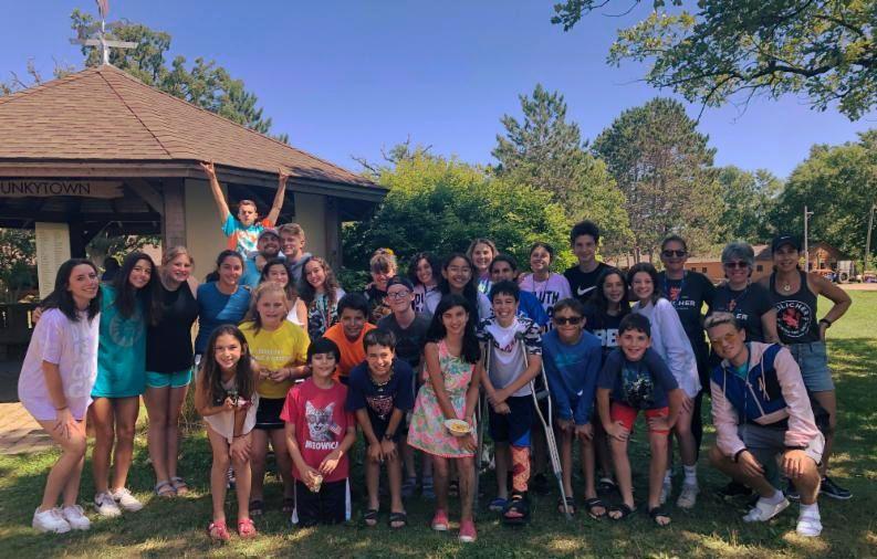 2019 Herzl Camp