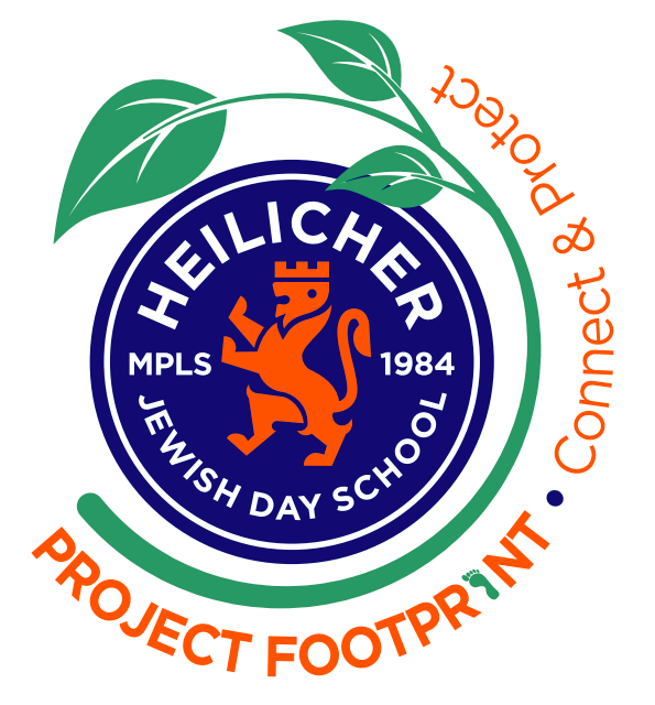 Project Footprint Logo