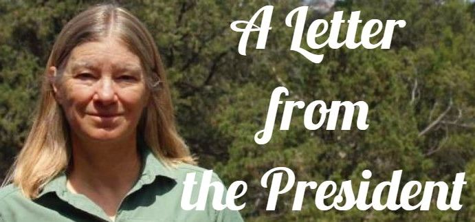 A Letter from the President