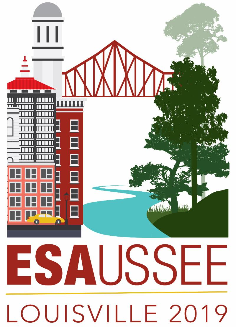 ESA-USSEE Louisville 2019: Bridging communities and ecosystems: Inclusion as an ecological imperative