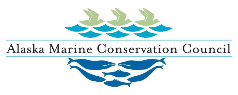 Alaska Marine Conservation Council