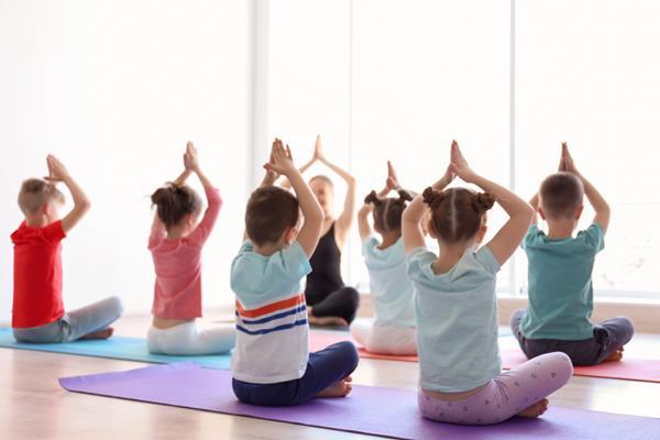 Yoga Mind Li