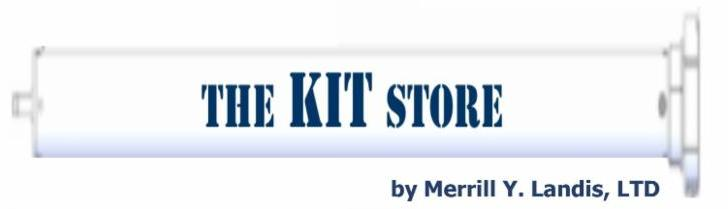 The Kit Store