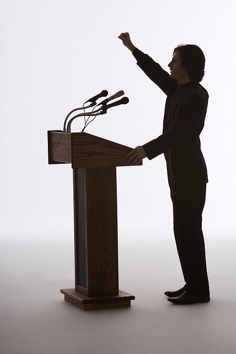 podium_speaker
