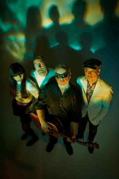 Pixies New Album Quot Beneath The Eyrie Quot And More