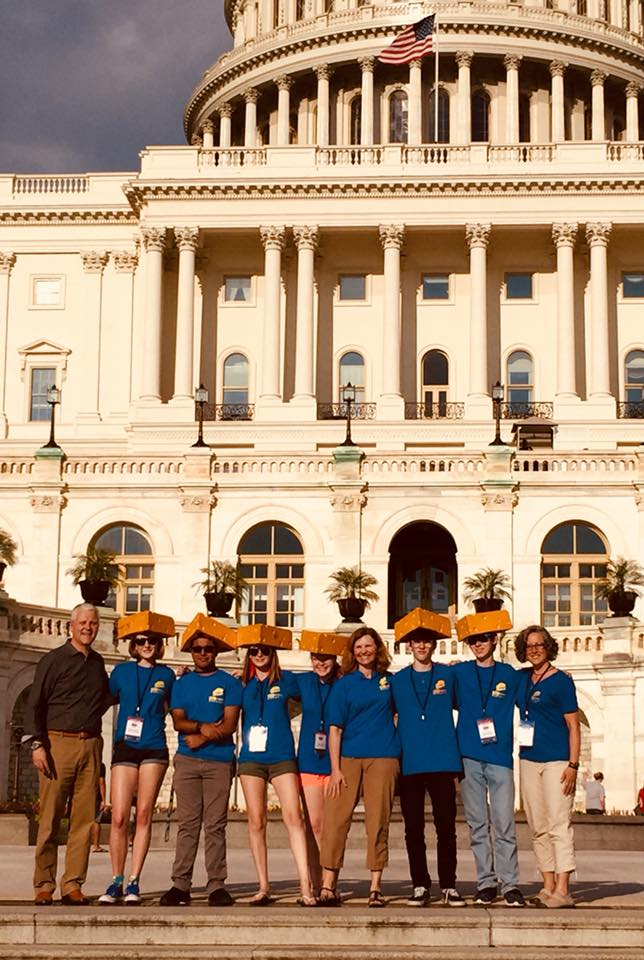 frc 1086 Don Bossi Capitol