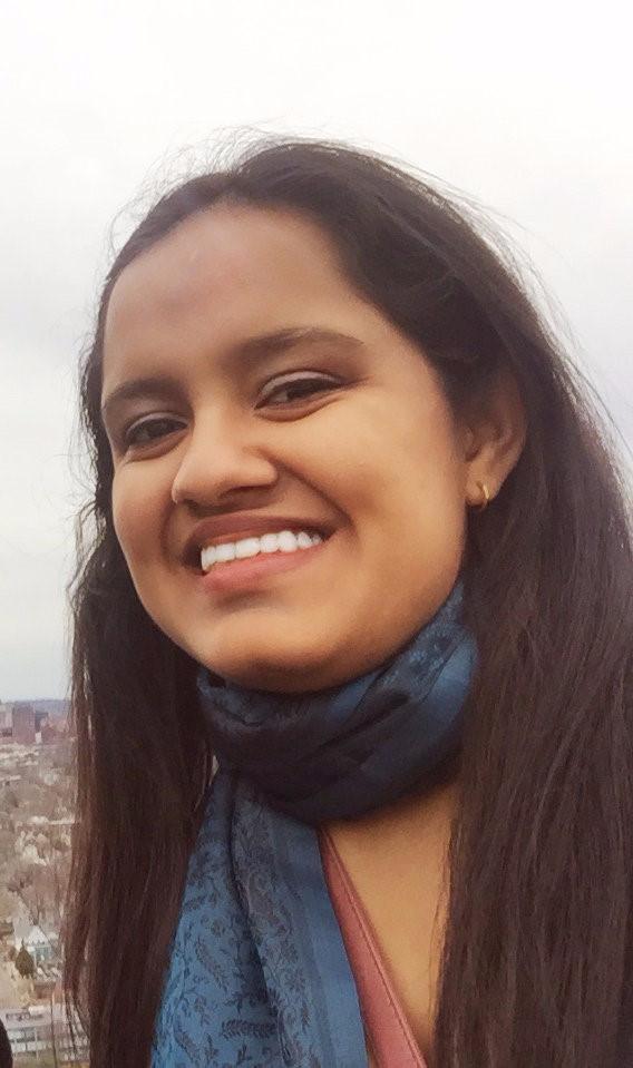 Ajmeeta Sangtani