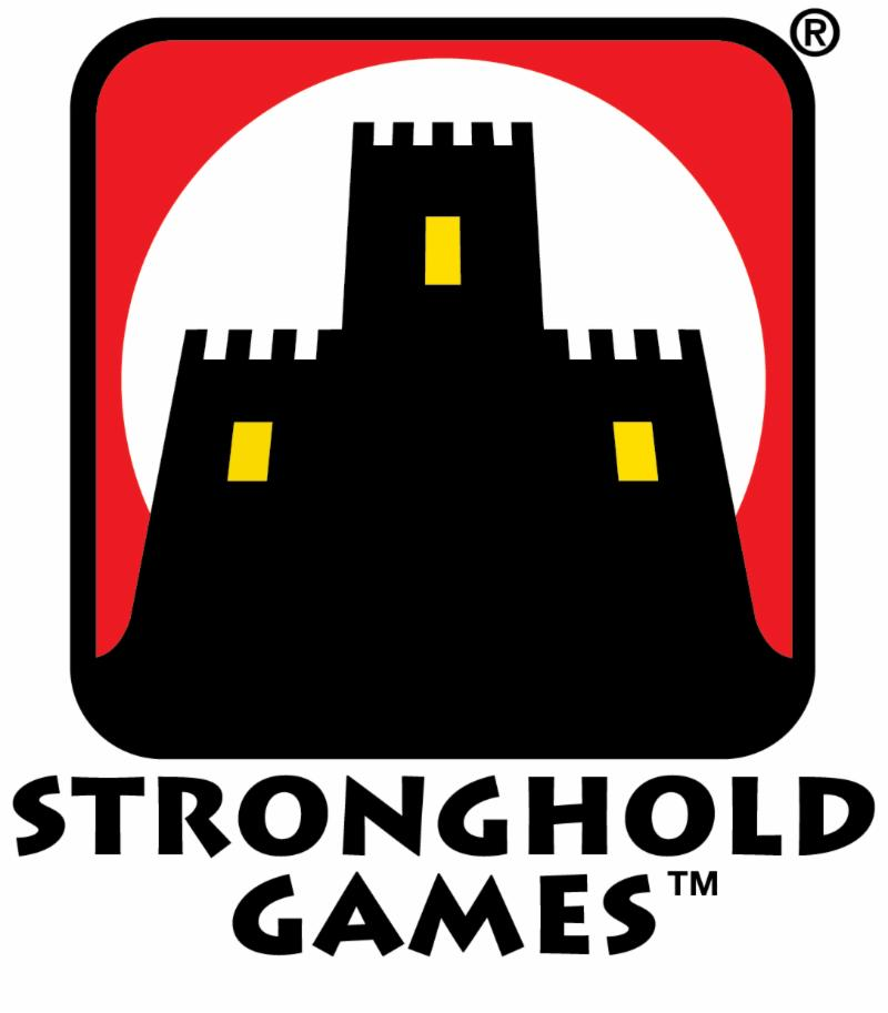 Stronghold Games Newest Logo