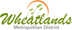 Wheatlands Logo