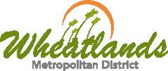 Wheatlands Logo