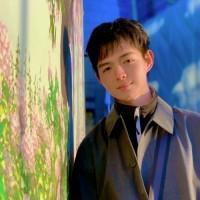 Zehua Chen '22
