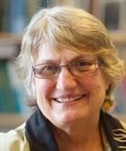 MIT Sea Grant Research Affiliate Dr. Judith Pederson